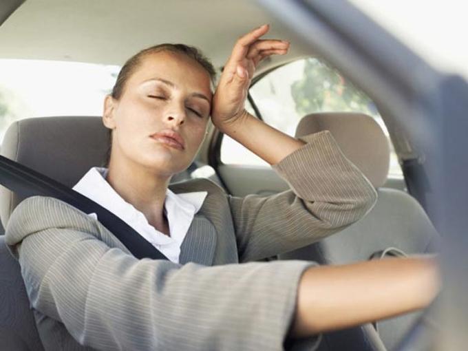 Hay mệt mỏi cũng có thể là biểu hiện của nhiễm ký sinh trùng