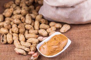 Bí quyết giảm cân với đậu phộng cực kỳ hiệu quả