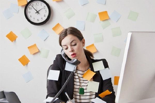 Bí quyết giảm cân đơn giản nhất cho người bận rộn với công việc