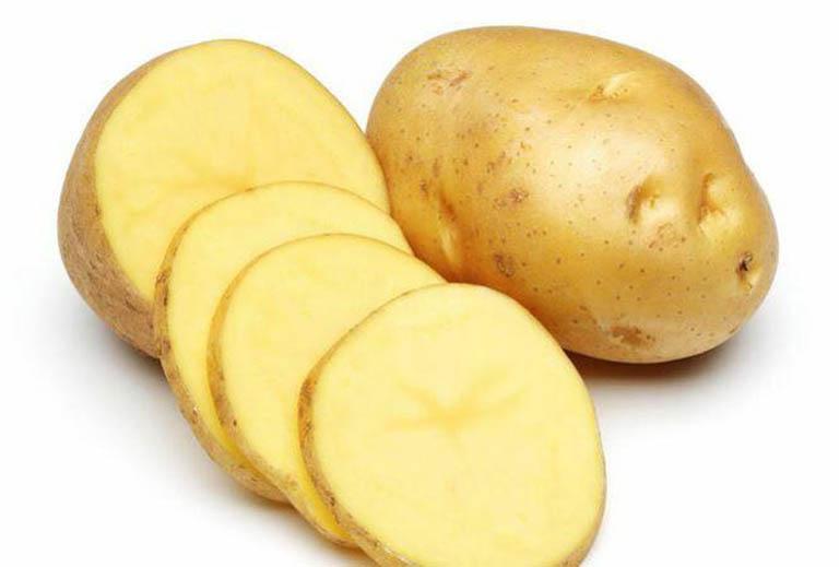Bí quyết giảm cân nhanh bằng khoai tây với 2 cách thực hiện sau