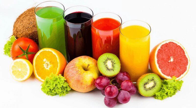 Bí quyết giảm mỡ bụng siêu tốc từ nước ép trái cây dễ làm dành cho bạn