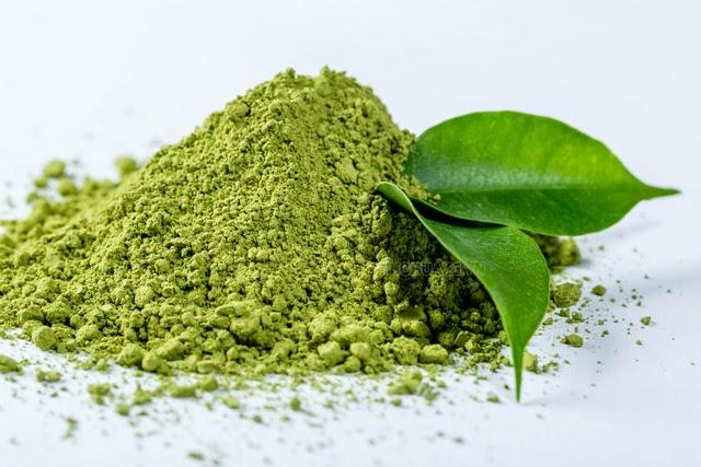 Các công dụng tự nhiên của trà xanh