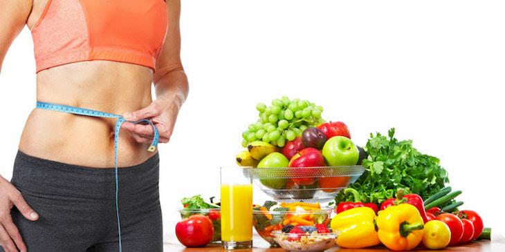 Các loại rau củ nào sẽ giúp bạn giảm mỡ bụng nhanh chóng