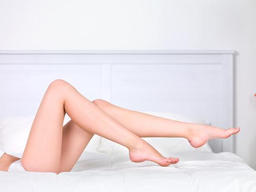 Cách giảm mỡ để có đôi chân dài và thon gọn