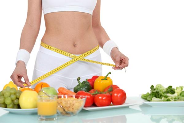 Cẩm nang giúp bạn gái giảm cân nhanh chóng hiệu quả cao