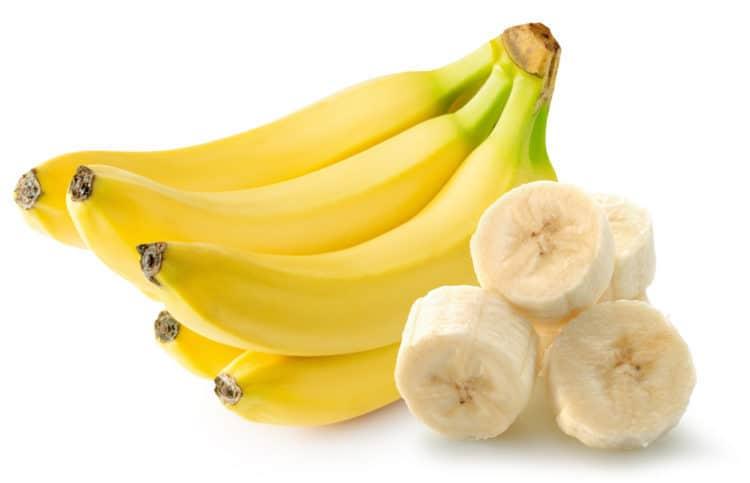 Chuối vừa cung cấp carbohydrate lành mạnh, vừa tạo cảm giác no lâu