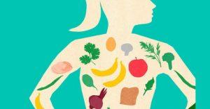 Cơ chế trao đổi chất quyết định hiệu quả của việc giảm cân
