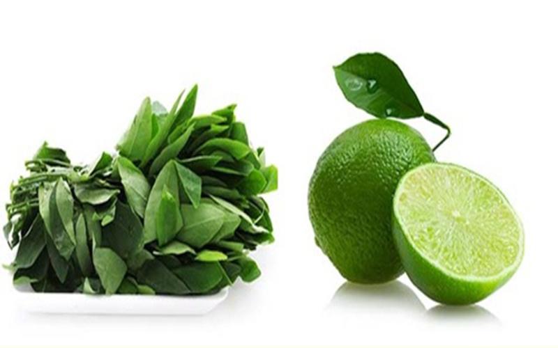 Công thức giảm mỡ bụng siêu nhanh từ bó rau ngót và quả chanh không phải ai cũng biết