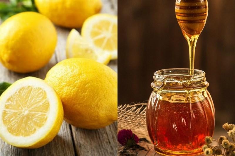 Công thức từ chanh và mật ong là 1 phương pháp chăm sóc tóc độc lạ