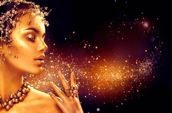 Cùng chia sẻ bí quyết làm đẹp từ vàng nguyên chất