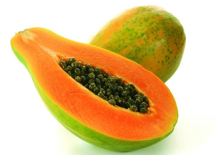 Đu đủ là 1 trong phương pháp giảm cân nhanh từ 4 loại trái cây hằng ngày
