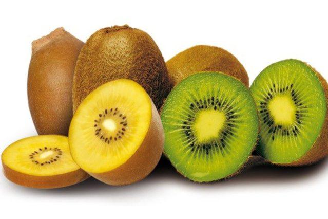 Kiwi là loại trái cây có vị chua chua ngọt ngon miệng