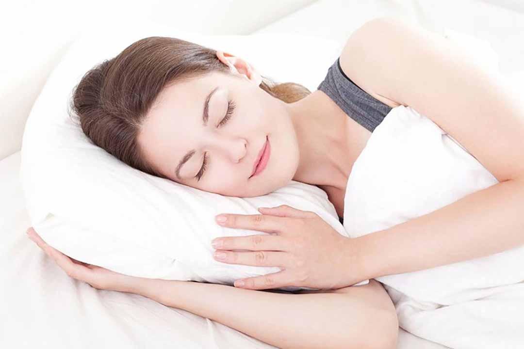 Đảm bảo ngủ đủ giấc sẽ giúp bạn giảm cân nhanh chóng, hiệu quả