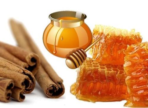 Ly nước kì diệu với sự kết hợp của mật ong và bột quế để giảm cân dành cho bạn