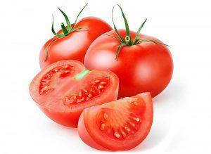 Cùng tìm hiểu công dụng giảm cân của cà chua nha các bạn