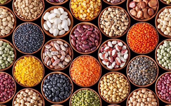 Món ăn từ hai loại đậu giúp bạn giảm cân cho ngày cuối tuần