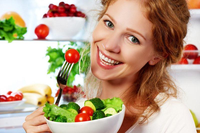Những thực phẩm tốt để giảm cân sau sinh dành cho các mẹ