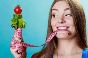 Những loại thực phẩm dù ăn nhiều cũng không sợ béo và tăng cân
