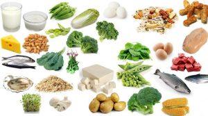 Những thực phẩm nên tránh khi bị bệnh sỏi thận