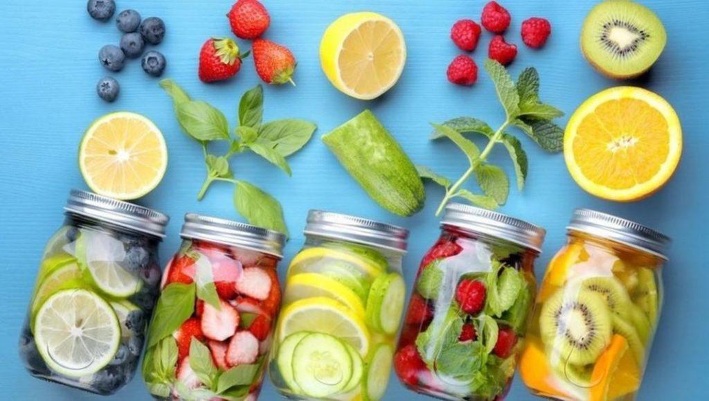 Những thức uống không thể thiếu trong thực đơn giảm cân hằng ngày