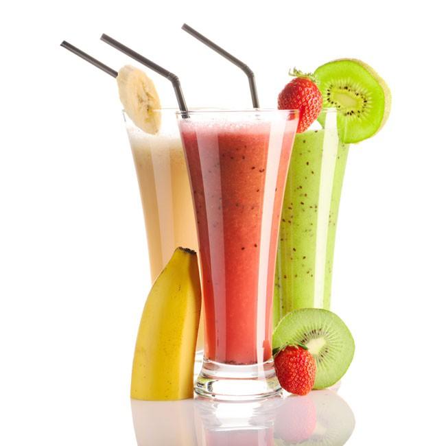 Phương pháp giảm cân hiệu quả cao chỉ bằng 1 ly sinh tố mỗi ngày