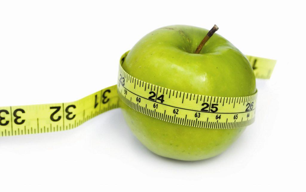 Táo vừa giảm cân vừa giảm chi tiêu