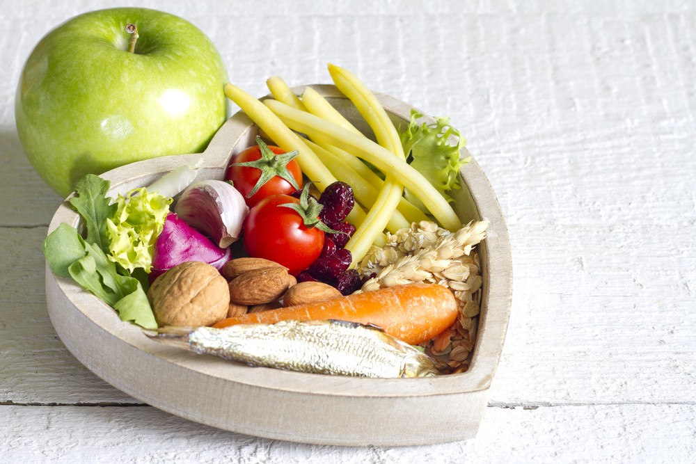 Thực hiện bữa ăn dinh dưỡng lành mạnh