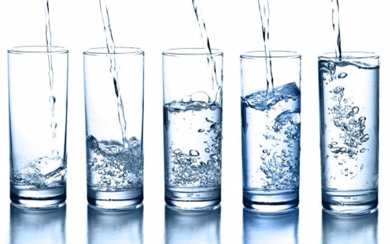 Nước lọc thanh lọc cơ thể