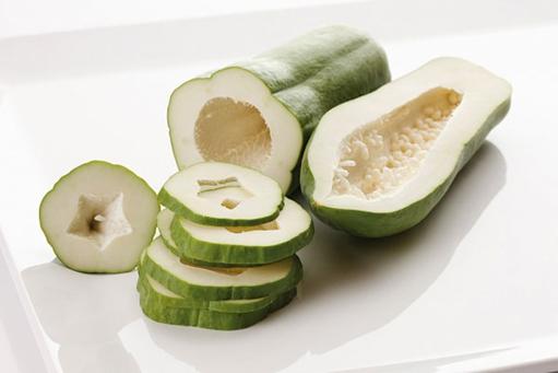 Đu đủ xanh một thực phẩm tốt để giảm cân sau sinh